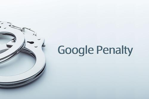 Googleペナルティ