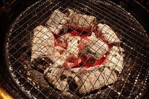 焼肉トラジ赤坂